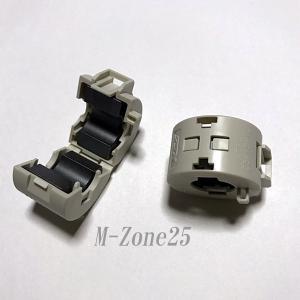 フェライトコア 8D同軸ケーブル対応(内径11mm)(ゆうパケ)|izu-tyokkura