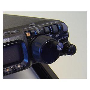 AS-817DL  アサップシステム FT-817ND/FT-818ND用 メインダイヤル AS817DL(ゆうパケ)|izu-tyokkura|03