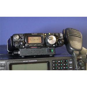 FT-817ND/FT-818NDでFMやデータ通信を5Wで連続通信をするとき、心配になるのが熱の問...