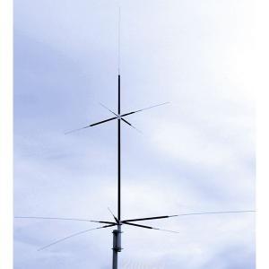 CPVU8 第一電波工業 3.5/7/14/21/28/50/144/430MHz 8バンド GPア...