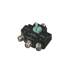 CX310A 第一電波工業(ダイヤモンド) 同軸切替器 1回路3接点 CX-310A|izu-tyokkura