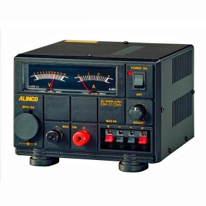 DM-310MV  アルインコ 10A安定化電源 DM310MV|izu-tyokkura