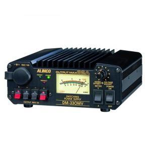 DM-330MV アルインコ 30Aスイッチング電源 DM330MV|izu-tyokkura