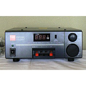 DSP2000 第一電波工業(ダイヤモンド) DC20A連続出力 スイッチング式 直流安定化電源 DSP-2000|izu-tyokkura