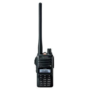 FT-65 送料無料 八重洲無線 144/430MHz帯  デュアルバンド FMトランシーバー  アマチュア無線機 YAESU ヤエス FT65|izu-tyokkura