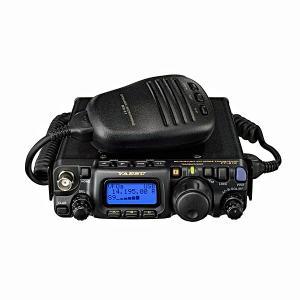 FT-817NDの性能に磨きをかけることで更に安定した高品位のアマチュア無線オペレーションを楽しむこ...