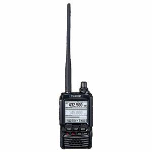 FT2D エア-バンドスペシャルとMH-85A11Uと保護シートのセット アップデート済み YAESU C4FM FDMA 144/430MHz ヤエス FT-2D|izu-tyokkura|02