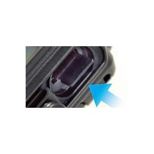 FT2D エア-バンドスペシャルとMH-85A11Uと保護シートのセット アップデート済み YAESU C4FM FDMA 144/430MHz ヤエス FT-2D|izu-tyokkura|06