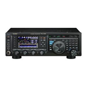 FTDX1200(100W) YAESU HF/50MHz帯トランシーバー アマチュア無線機 FT DX 1200(お取り寄せ)