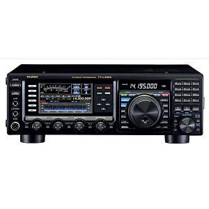 FTDX3000D(100W) YAESU HF/50MHz帯トランシーバー アマチュア無線機 FT DX 3000D(お取り寄せ)