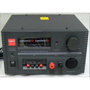 GSV3000 第一電波工業(ダイヤモンド) 直流安定化電源30A GSV-3000|izu-tyokkura