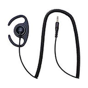 (25%OFF)H-250F アイコム・アルインコ・ヤエス・V.スタンダード用 コメット 耳かけ型イヤホン H250F