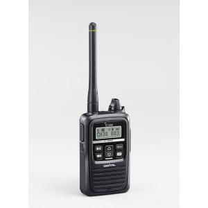 IC-DPR3 アイコム 携帯型 1W デジタル簡易無線機 登録局 ICDPR3|izu-tyokkura