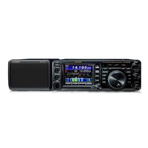 SP-10 YAESU FT-991/FT-991Aシリーズ用 高音質外部スピーカー 八重洲無線 ヤエス SP10
