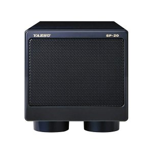 SP-20 YAESU FTDX3000D/FTDX1200シリーズ用 高音質外部スピーカー 八重洲無線 ヤエス SP20