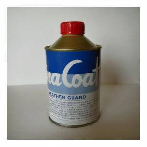 TENA COAT(テナコート) 1/6リットル ナガラ電子工業(NAGARA) WEATHER-GAUARD(ウェザーガード)|izu-tyokkura