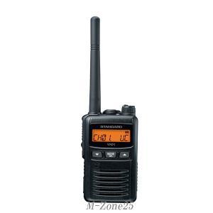 VXD1 STANDARD(YAESU) 携帯型 1W デジタルトランシーバー 350MHz帯 資格不要 登録局 ヤエス VXD-1|izu-tyokkura