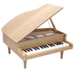 新型 カワイ グランドピアノ(ナチュラル:1144)|izumi