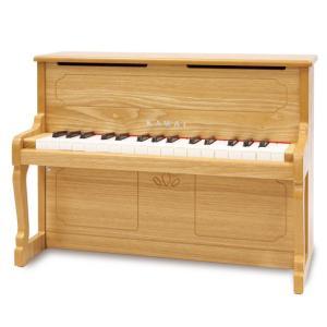 カワイ アップライトピアノ(ナチュラル:1154)|izumi