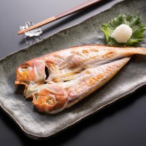 干物 甘鯛の一夜干し  無添加 熟成乾燥 鹿児島産|izumida-sengyo