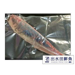 カンパチ 刺身用ブロック 活〆 鹿児島産|izumida-sengyo|02