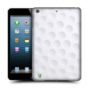 iPad mini3 / mini2 用 ポリカーボネートケース ゴルフボールペイント |izumigolf
