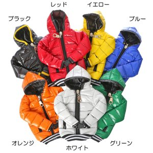 ダウンジャケット スマホケース /  スマホポーチ 全7色  ロングストラップ付 タバコ ・ デジカメ ・ 小物入れ izumigolf