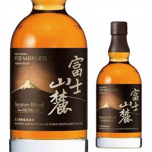 富士山麓 シグニチャーブレンド 700ml キリン ジャパニーズウイスキー whisky ウィスキー...