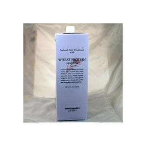 ルベル ナチュラル ヘア トリートメント ウィートプロテイン 1600 ml|izunet