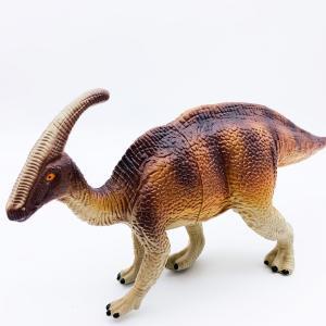 恐竜フィギア パラサウロロフス ブラキオサウルス | パラサウロロス プテラノドン ティラノサウルス ステゴサウルス ティラノサウルス|izushabotenhonpo