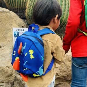 恐竜リュック | かわいい かっこいい きょうりゅう バック リュック ジェラシック 子供向け 色違い|izushabotenhonpo