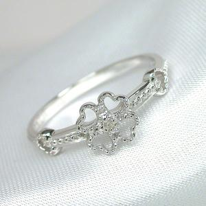 K10 レディース リング メンズ ホワイトゴールド ダイヤモンド 指輪 リング シンプル 男性 女性 ペア にも 大きいサイズ マリッジ 可愛い おしゃれ|j-fourm