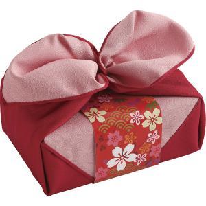 マルトモ 寿かつおぶし詰合 ※ふろしき包みです(FY-10)(19ss_447-134)|j-gift