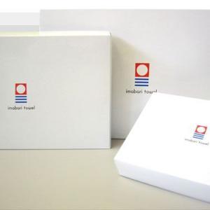 今治タオル専用 ギフト箱(箱だけのご注文は不可)|j-gift
