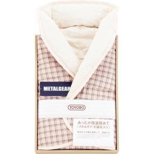 東洋紡 (TOYOBO)あったか保温肩当て(8911)(19sr_7629-026)|j-gift