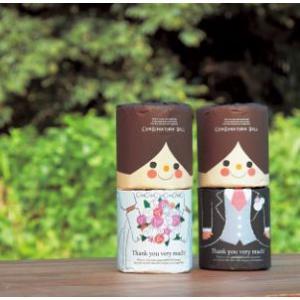 プチギフトに!コンビネーションドール(洋)新郎・タキシード/新婦・ドレス10体セット(AR0626002/AR0626003)(18sp_7449-41/50)|j-gift