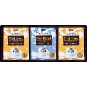 UCC 1杯抽出型レギュラーコーヒー「私の珈琲」(SMD-15A)(19sr_7645-013)|j-gift