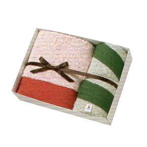 コンテックス ヘリンボーン・バスタオル1 フェイスタオル1 ゲストタオル1(KA-4361) j-gift