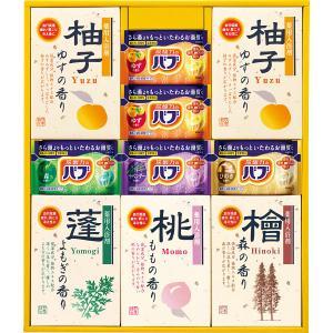 四季折々 バブ 薬用入浴剤セット(SB-25)(19sr_7714-040)|j-gift