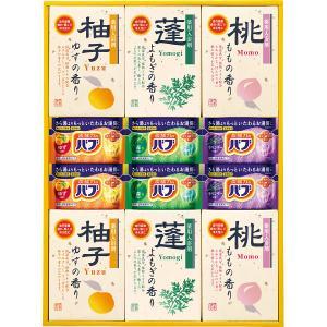 四季折々 バブ 薬用入浴剤セット(SB-30)(19sr_7714-058)|j-gift