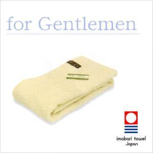 今治タオル KUSU 100%ピュア・オーガニックコットン (メンズフェイスタオル)シルクを使った高級ホテル仕様|j-gift