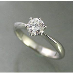 婚約指輪 プロポーズ用 ダイヤモンド プラチナ 3.0ct ...