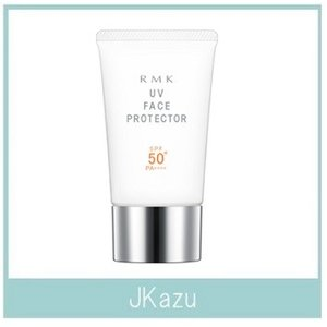 RMK アールエムケー UV フェイスプロテクター 50 (SPF50・PA++++) 50ml TG【送料無料】