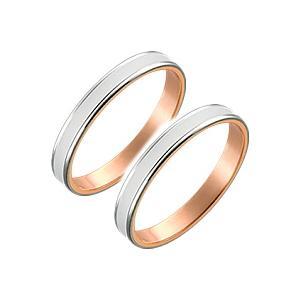 結婚指輪 安い 婚約指輪マリッジリング  ペアリング ホワイトゴールド ピンクゴールド K18WG K18PG製 ペア販売 最短翌日出荷|j-kimura