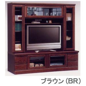 ミドルテレビボード 160N レドロヴ 2色対応  j-plan