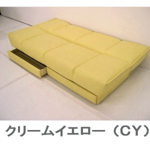ソファーベッド ソファー ソファベッド ソファ 引き出し付き ソフィア 3色対応 |j-plan|02