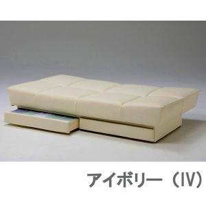 ソファーベッド ソファー ソファベッド ソファ 引き出し付き ソフィア 3色対応 |j-plan|03
