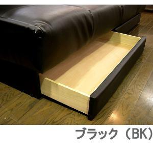 ソファーベッド ソファー ソファベッド ソファ 引き出し付き ソフィア 3色対応 |j-plan|05
