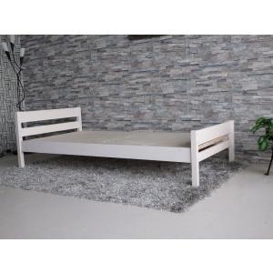 シングルベッドフレーム・ocip 3色対応 ホワイト ブラウン ナチュラル 送料無料 木製 ベッドフレーム マット別売|j-plan