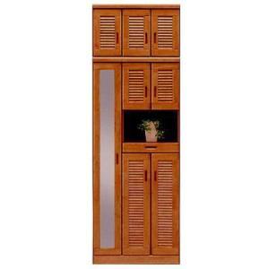 ライフ 75cm幅H OP シューズボックス 上置き付 木製 シンプル 下駄箱 シューズボックス シューズBOX くつばこ 玄関箱 |j-plan